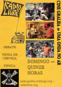 cine gralha domingo (14) as 15 hrs